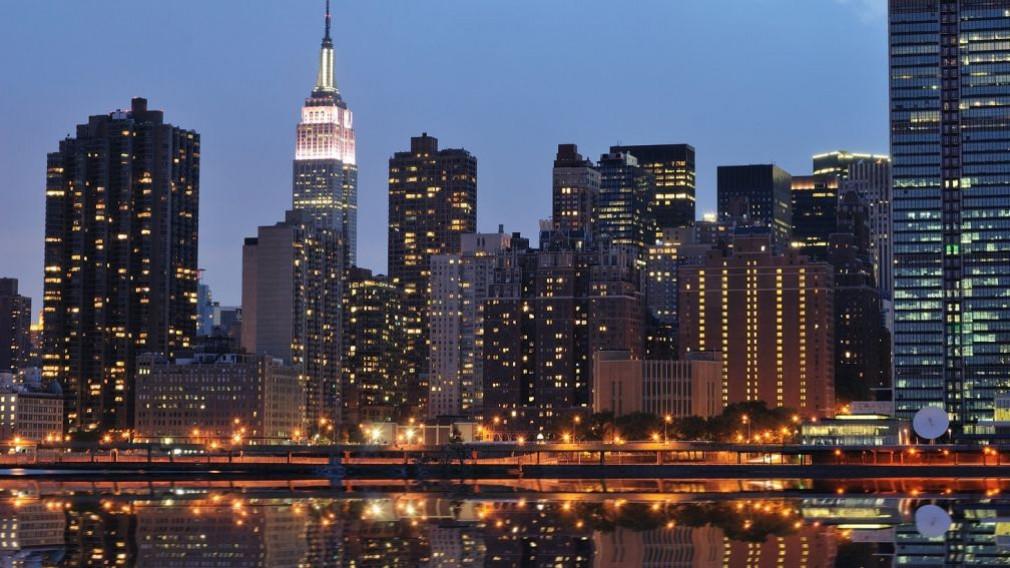 voyage sur mesure new york