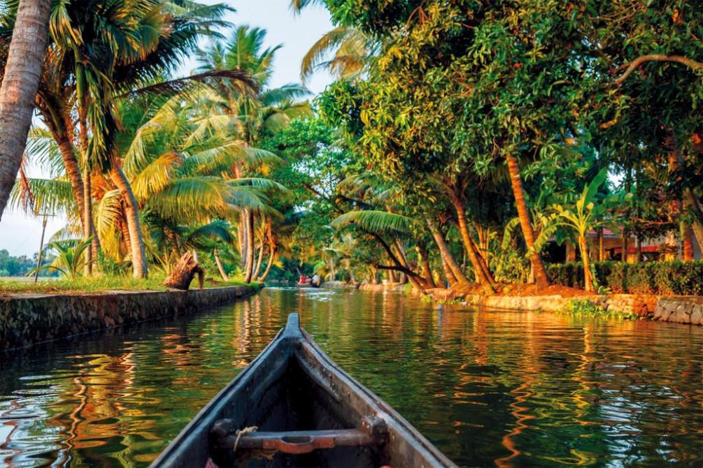 datant des sites Kerala