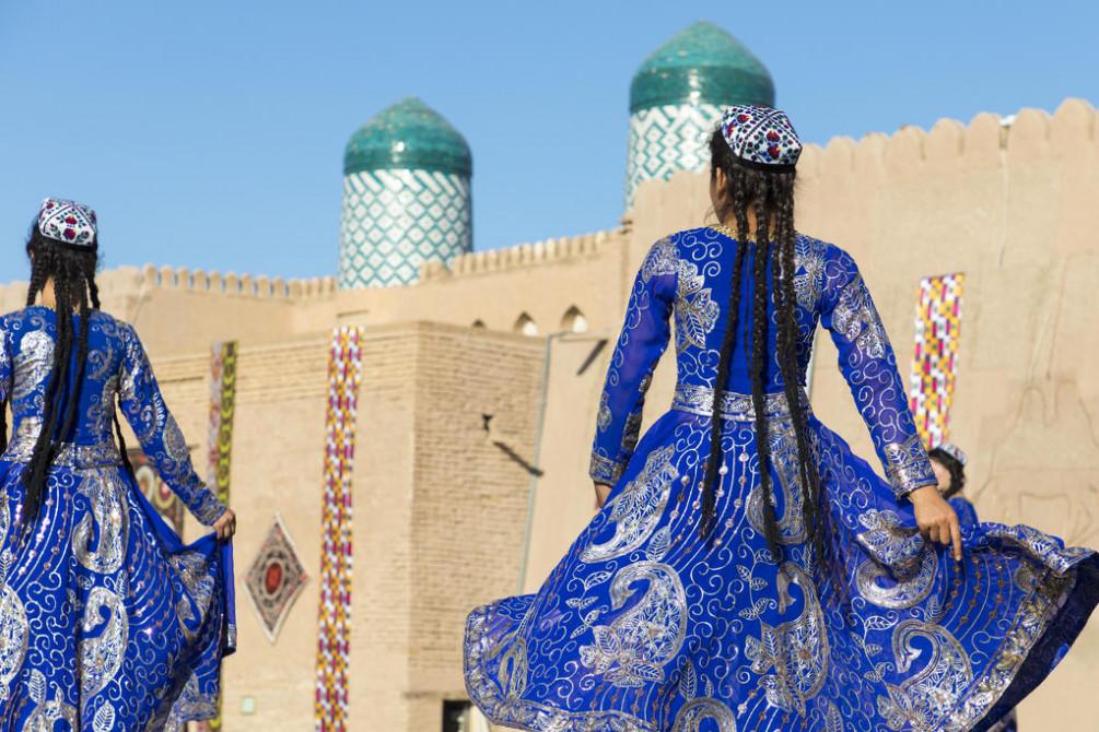sites de rencontres Ouzbékistan rencontres en ligne rencontre en personne première fois