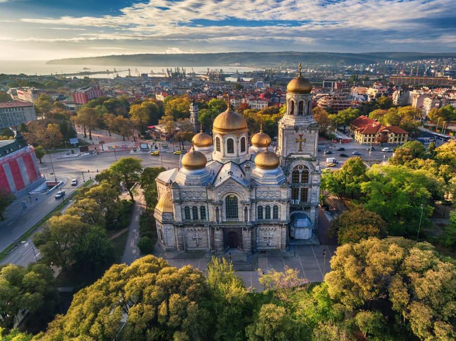 Bulgarie voyage