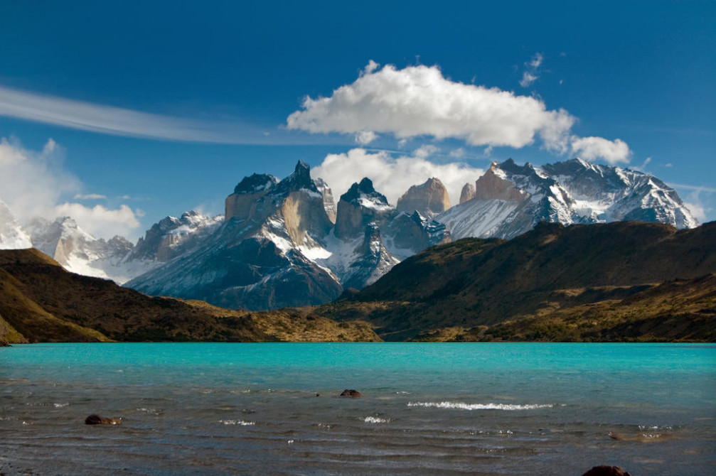 la patagonie