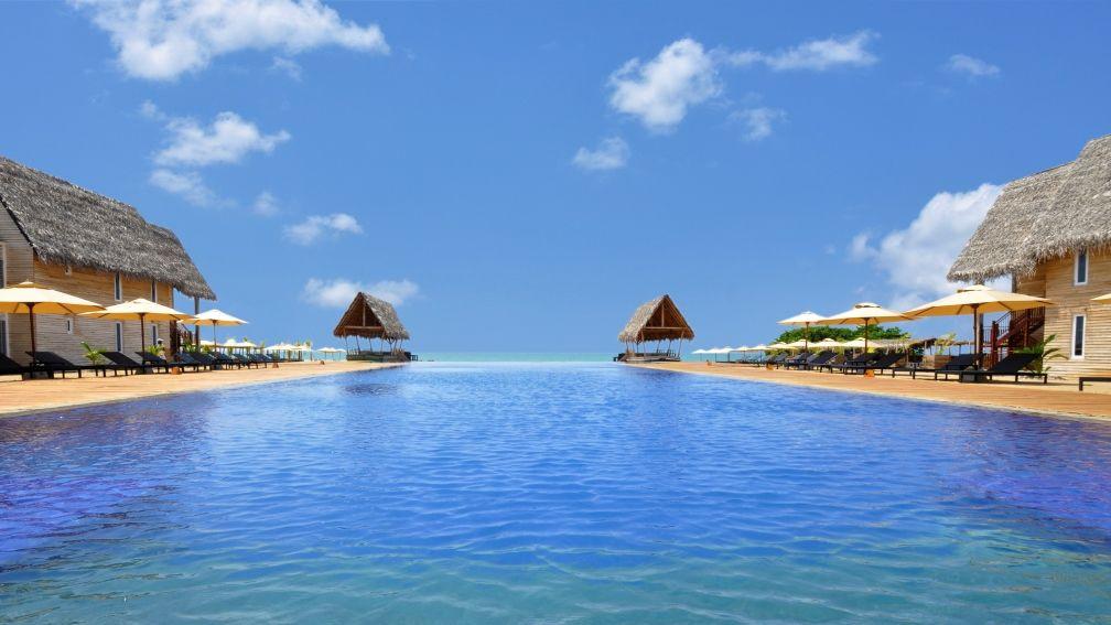 S 233 Jour Plage Maalu Maalu Resort Amp Spa Voyage Modules
