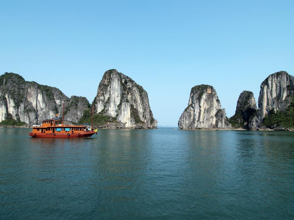 Au C Ur Du Vietnam Voyage Circuit Accompagn 233 Les