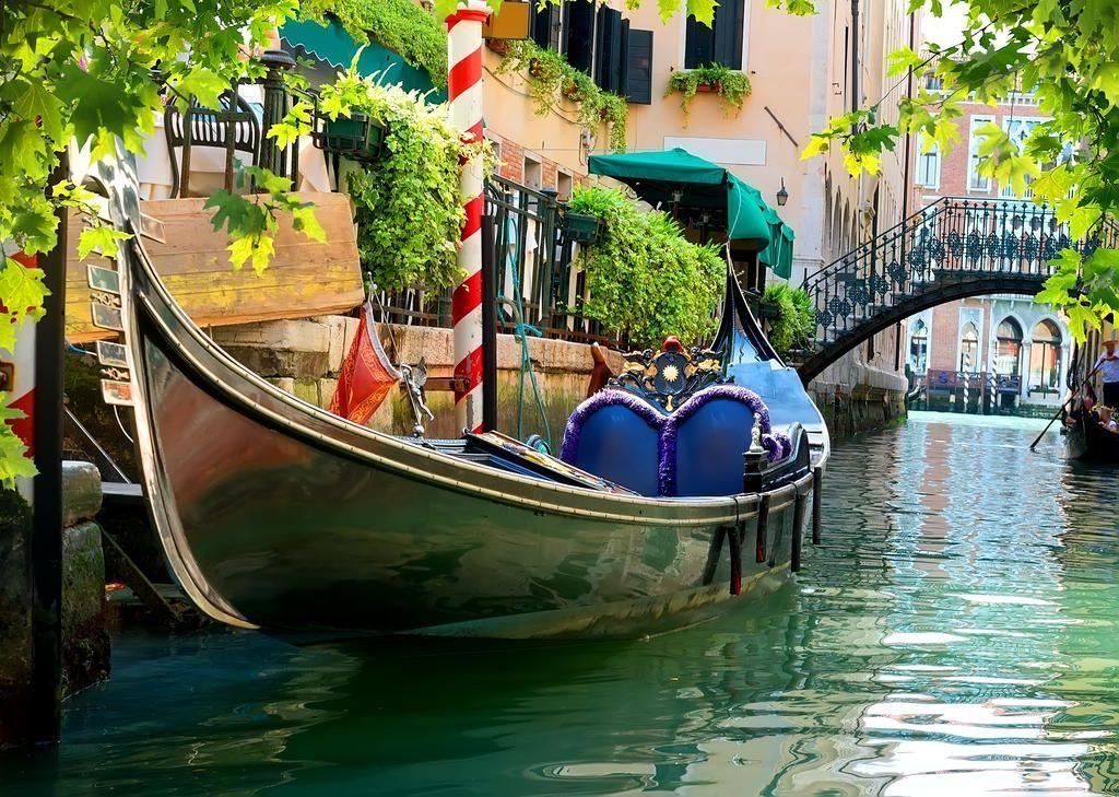 Magie De Venise Voyage Week End Les Maisons Du Voyage