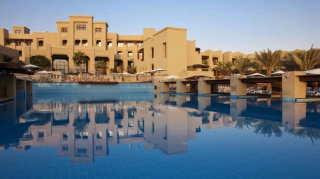 Holiday Inn Resort Dead Sea_smallimage