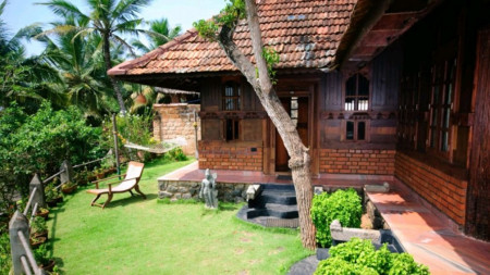 Somatheeram Ayurveda Village_smallimage