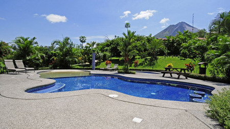 Arenal Volcano Inn_smallimage