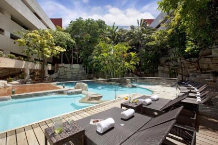 Hotel Marriott Tuxtla Gutierrez _smallimage