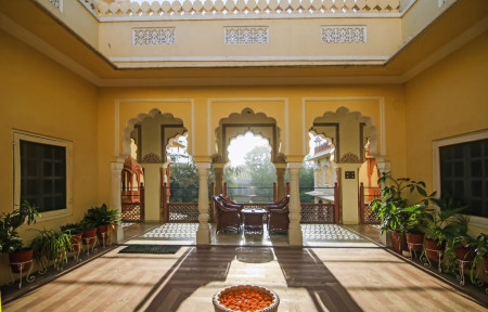 Alsisar Haveli _smallimage