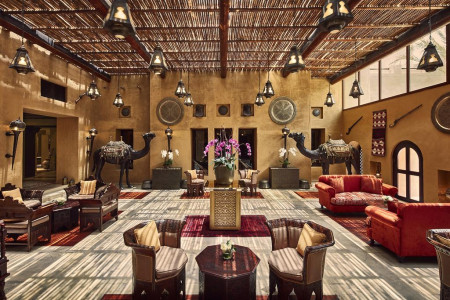 Bab Al Shams Desert Resort & Spa_smallimage