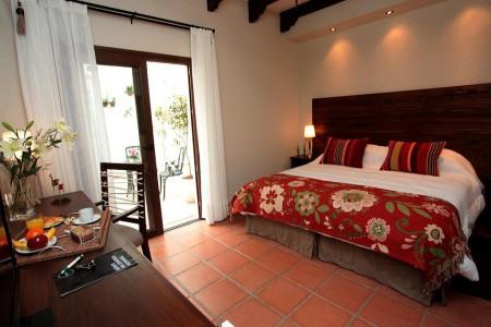 Hotel El Balcon de la Plaza_smallimage