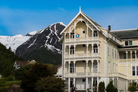 Balestrand - Kviknes Hotel_smallimage