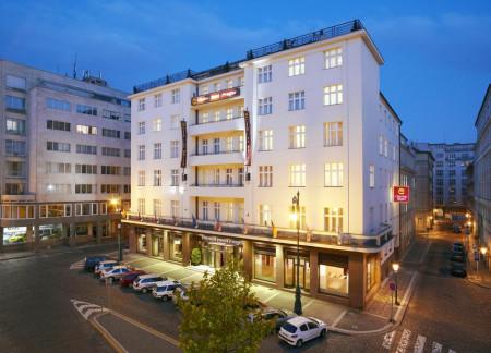 Hôtel Clarion_smallimage