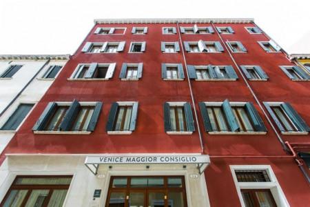 Dolomiti Venise Maggior Consiglio_smallimage