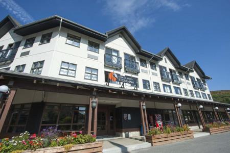 Hôtel Stoneham_smallimage