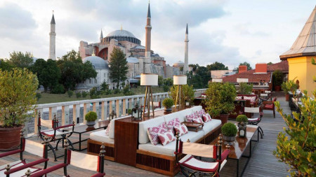 Four Seasons Hotel Sultanahmet_smallimage