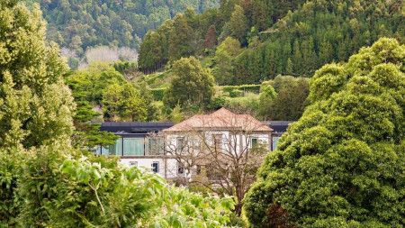 Furnas Boutique Hotel Thermal & Spa_smallimage