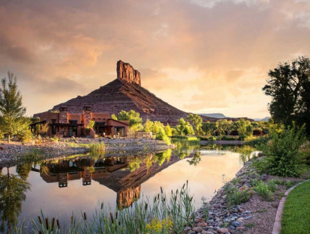 Gateway Canyons Resort & Spa, Grand Junction_smallimage
