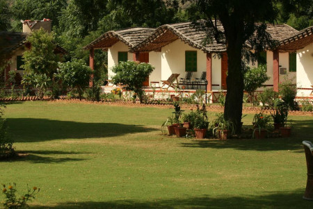 Geejgarh Eco Village Retreat _smallimage