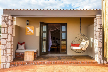 Gondwana Kalahari Anib Lodge_smallimage