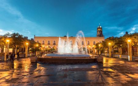 Gran Hotel de Querétaro _smallimage