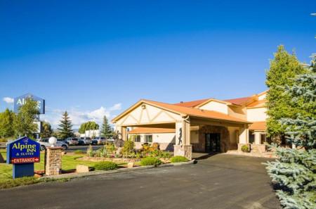 Gunnison Alpine Inn & Suites_smallimage
