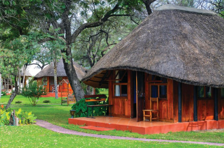Hakusembe River Lodge _smallimage