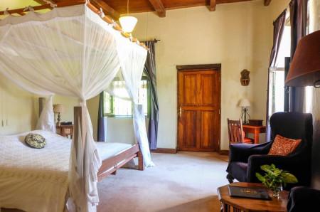 Ngare Sero Mountain Lodge _smallimage