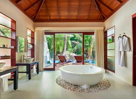 Hilton Seychelles Labriz Resort & Spa, Silhouette Island_smallimage