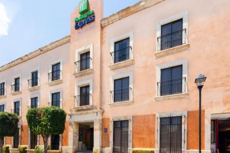 Holiday Inn Express Oaxaca_smallimage
