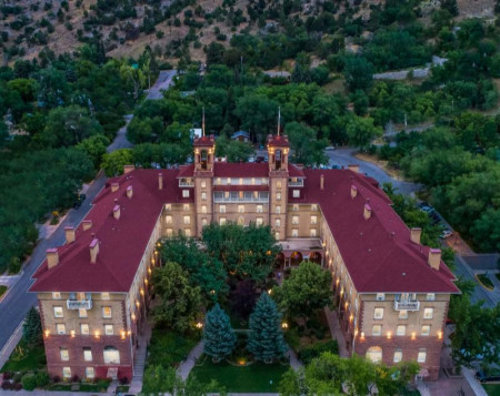 Hotel Colorado, Glenwood Springs_smallimage