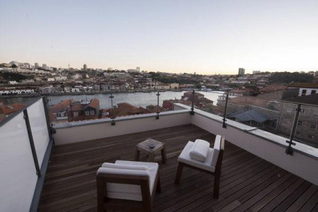 Hotel Carris Porto Ribeira_smallimage