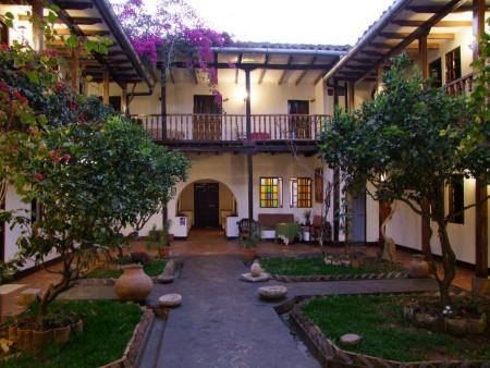 La Casona de Chachapoyas_smallimage
