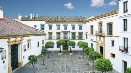 Las Casas del Rey de Baeza_smallimage