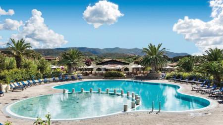 Resort & SPA Le Dune_smallimage