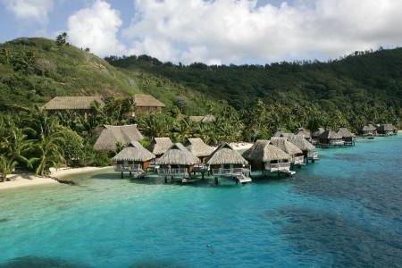 Hôtel Maitai Polynesia _smallimage