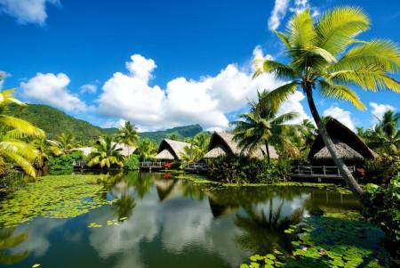 Maitai Lapita Village Huahine _smallimage
