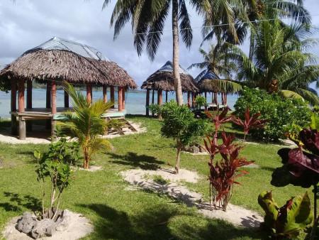 Namua Island Beach Fales _smallimage