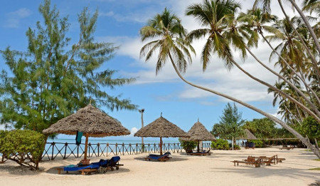 Ocean Paradise Resort & Spa _smallimage