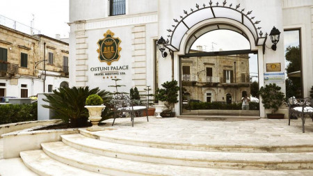 Ostuni meeting Spa Palace_smallimage