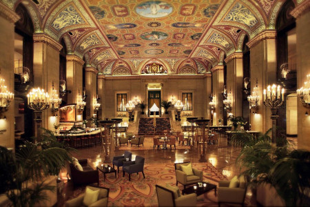Palmer House, a Hilton Hotel_smallimage
