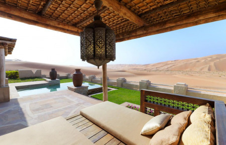 Qasr Al Sarab Desert Resort by Anantara_smallimage