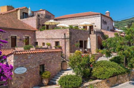 Spilia Village hôtel & villas_smallimage