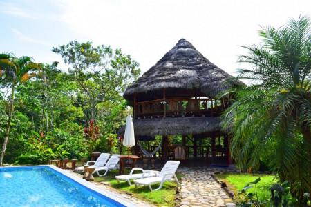 Suchipakari Jungle Lodge _smallimage