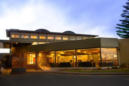 Sudima Hotel  Rotorua_smallimage