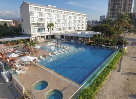 Tamaca Torre Beach Resort _smallimage