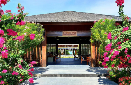 The Barefoot Eco Hotel_smallimage