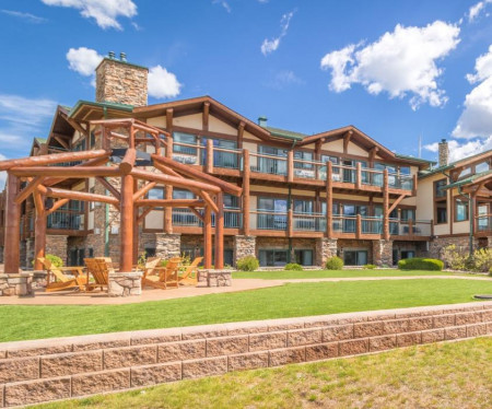 The Estes Park Resort, Rocky Mountains National Park_smallimage