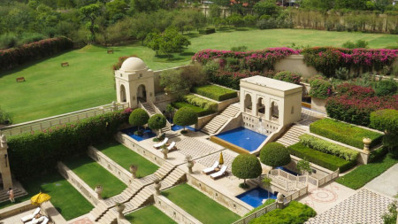 The Oberoi Amarvilas_smallimage