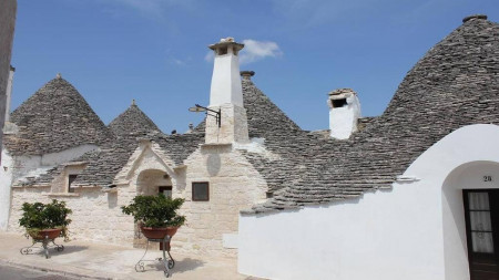 Tipico Resort in Trulli_smallimage